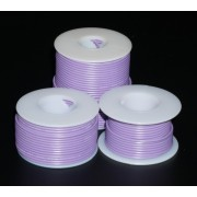 C-GRID 150MM 22AWG PRE-CRIMPED L Pack of 100